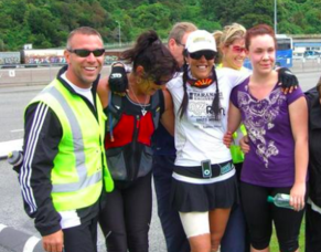 Inspiring people and stories I encountered on my Run through NZ 2250km
