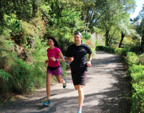 RUNNING TALK: STRIDES, WHAT THEY ARE AND THEY WILL BENEFIT YOUR RUNNING