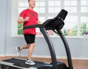 The advantages of treadmill training