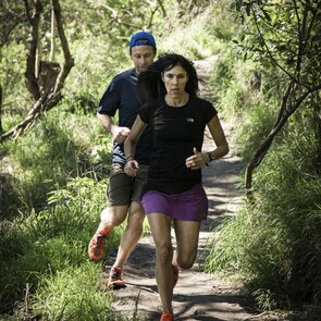Online Running Club | Lisa Tamati NZ