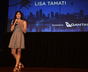 Mental Toughness Speaker | Lisa Tamati