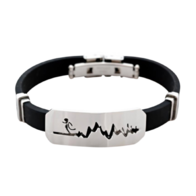 Pushing The Limit's Bracelet